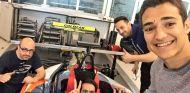 La columna de Alex Palou: A las puertas de mi segundo año en GP3