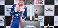 Alex Palou: la historia de mi primera victoria en IndyCar