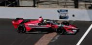 Alex Palou: un poco de contexto sobre el GP de Indianápolis