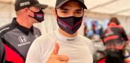 Alex Palou: aquí empiezo el camino de las 500 Millas de Indianápolis - SoyMotor.com