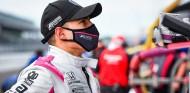 Alex Palou: nos levantaremos del accidente de la Indy500 - SoyMotor.com