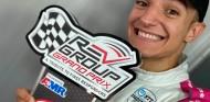 Alex Palou: relato de mi primer podio en la IndyCar
