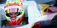 Alex Palou en Monza - LaF1