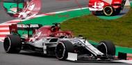 TÉCNICA: Novedades y pruebas del Día 3 y 4 Test Barcelona F1