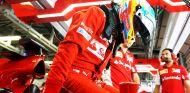Fernando Alonso en Suzuka - LaF1