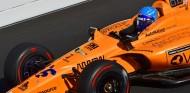 Fernando Alonso en las 500 Millas de Indianápolis 2019 - SoyMotor.com