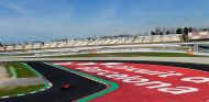 Circuit de Barcelona-Catalunya - SoyMotor