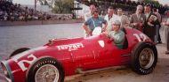 La Indy 500 y la Fórmula 1