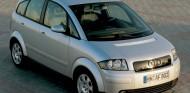 El Audi A2 se fabricó durante cinco años, hasta 2005 - SoyMotor.com
