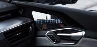Detalle de la cámara del nuevo Audi e-tron - SoyMotor.com