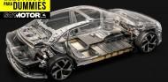 Cómo son las baterías de los coches eléctricos - SoyMotor.com