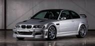 Los tres ejemplares de producción nunca se vendieron y permanecen en manos de BMW - SoyMotor.com