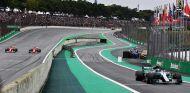 Análisis de la Clasificación del GP Brasil F1 2017: Pole Bottas - SoyMotor