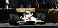 BRM P153 en Goodwood - SoyMotor.com