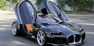 El Bugatti Atlantic estaba llamado a ser el modelo de acceso al fabricante - SoyMotor.com