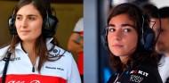 ¿Qué mujer está más cerca de pilotar en Fórmula 1? - SoyMotor.com