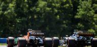 Cambio Motores GP Hungría F1 2017: Vacaciones de verano - SoyMotor.com