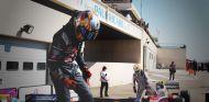 Carlos Sainz tras su victoria en el Paul Ricard - LaF1