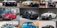 20 coches clásicos convertidos en eléctricos que son una pasada - SoyMotor.com