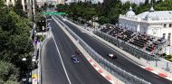 Se presenta una carrera muy abierta - LaF1