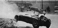 Cliff Allison y el GP de Argentina de 1960 - SoyMotor.com