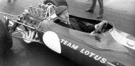 Colin Chapman - LaF1