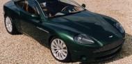 El Aston Martin Vanquish llegó a producción prácticamente calcado al prototipo - SoyMotor.com