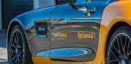 Continental Sixperience: poderío elevado a la sexta potencia - SoyMotor.com