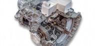 Vista general de la transmisión DCT del nuevo Corvette C8 - SoyMotor