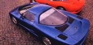 El Corvette CERV III y el Indy hicieron soñar a los entusiastas con un Corvette de motor central a finales de los 80 - SoyMotor.com