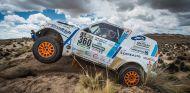 Cristina Gutiérrez, la reina española del Dakar en coches - SoyMotor