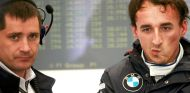 Kubica visto por Cuquerella y Villadelprat: un 'cabezón' con siete vidas - SoyMotor.com