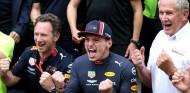 Red Bull en el GP de Alemania F1 2019 - SoyMotor