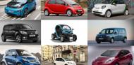 Cómprate un coche eléctrico por 15.000 euros o menos