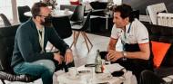 """Entrevista a Mark Webber: """"No podemos trivializar la Fórmula 1 en nombre del espectáculo"""" - SoyMotor.com"""