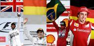 Música y Fórmula Uno - LaF1