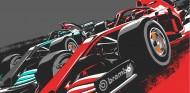 TÉCNICA: el funcionamiento de los frenos en el GP de Baréin F1 2021