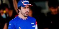 Fernando Alonso en el GP de España F1 2021 - SoyMotor.com