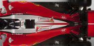 Ferrari SF16-H: Un vistazo técnico - LaF1