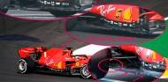 TÉCNICA: las novedades más destacadas del GP de Portugal F1 2020