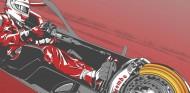 TÉCNICA: el funcionamiento de los frenos en el GP de Turquía F1 2020