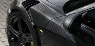 Fibra de carbono expuesta en un Porsche 911 Stinger, de TopCar - SoyMotor.com