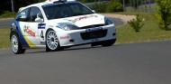El día que Fisichella probó un Ford Focus WRC - SoyMotor.com