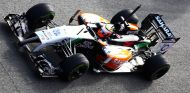 Force India VJM07: Un vistazo técnico - LaF1