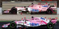 TÉCNICA: Análisis del Force India VJM11