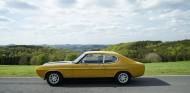 El Ford Capri cumple 50 años en 2019 - SoyMotor.com