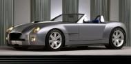Aunque se diseñó en homenaje al Cobra clásico, compartía muchos elementos con el Ford GT - SoyMotor.com