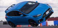 Ford Go Faster: un día de furia ¡al alcance de todos! - SoyMotor.com