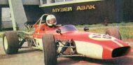 La URSS tuvo su propia Fórmula 1... Estos eran tres de sus coches - SoyMotor