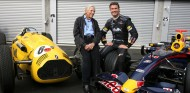 Paul Frère: el periodista más rápido del mundo - SoyMotor.com